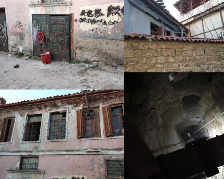 Προφυλακίστηκαν οι επίδοξοι «Ιντιάνα Τζόουνς», έσκαψαν σε ύψος…τριώροφης πολυκατοικίας!