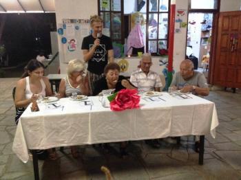 Πολλές δράσεις την καλοκαιρινή περίοδο για τα μέλη του ΚΑΠΗ Δήμου Βέροιας