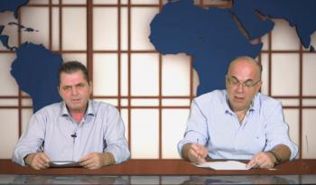 Κώστας Καλαϊτζίδης, αποκλειστικό : «Συνεχίζω για τον Απόστολο Τζιτζικώστα και τον κόσμο που με τίμησε»