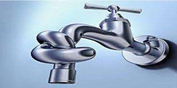 Διακοπή νερού στο συνοικισμό «ΜΕΣΗ» του Δ.Βέροιας, στην περιοχή του Νοσοκομείου Βέροιας και στον ΟΑΕΔ