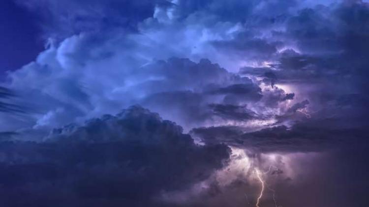 Ε.Μ.Υ. : Επιδείνωση του καιρού από σήμερα