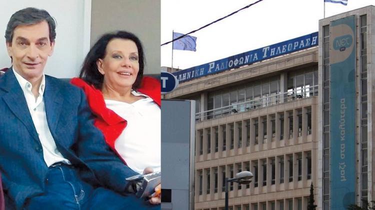 180 εκ. ευρώ το «χαράτσι» των φορολογούμενων για το κομματικό παραμάγαζο της ΕΡΤ!