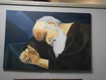 Εγκαινιάστηκε η ομαδική έκθεση ζωγραφικής των εργαστηρίων της ΚΕΠΑ Δήμου Βέροιας