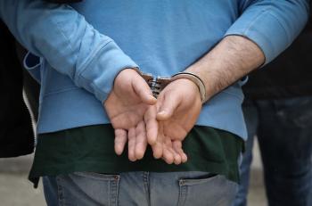 Σύλληψη 52χρονου στη Βέροια διότι εκκρεμούσε σε βάρος του καταδικαστική απόφαση