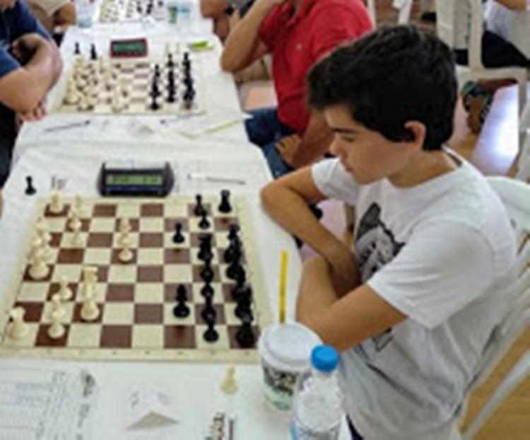 Σκακιστικός θρίαμβος των νέων του Σ.Ο. Βέροιας