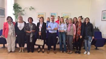 ΠΕΔ-ΚΜ : Εκστρατεία ενημέρωσης για Παιδικούς Εμβολιασμούς σε ολόκληρη την Κ. Μακεδονία, νέα ημερίδα στο Δ.Βέροιας