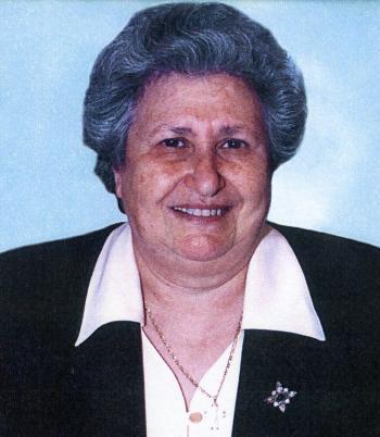 Σε ηλικία 78 ετών έφυγε από τη ζωή η ΑΓΓΕΛΙΚΗ ΑΝΤ. ΒΡΑΝΑ