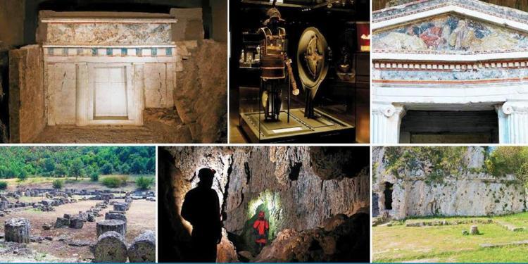 Τιμώμενη περιοχή η Ημαθία σε τριήμερο τουρισμού και γαστρονομίας στο