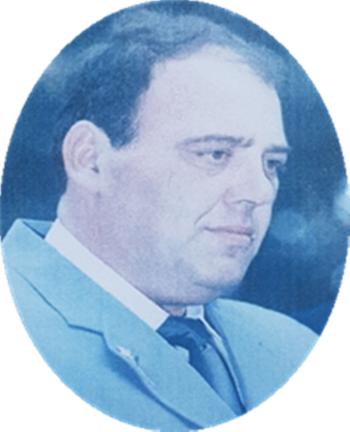 Σε ηλικία 58 ετών έφυγε από τη ζωή ο ΣΩΤΗΡΙΟΣ Ι. ΑΡΓΥΡΙΟΥ