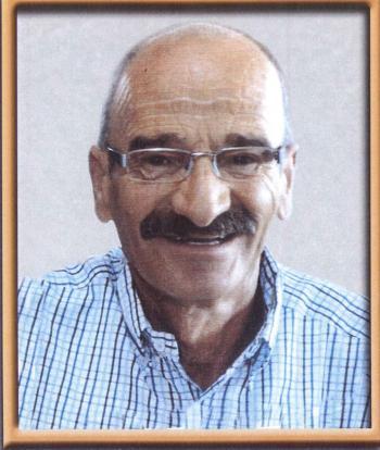 Σε ηλικία 66 ετών έφυγε από τη ζωή ο ΕΜΜΑΝΟΥΗΛ ΙΩΑΝ. ΚΟΥΜΠΑΤΗΣ