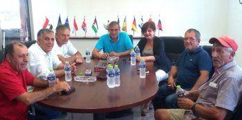 Φρ. Καρασαρλίδου : «Στηρίζουμε τους ροδακινοπαραγωγούς, συνεχίζουμε τον αγώνα για στρεμματική ενίσχυση»