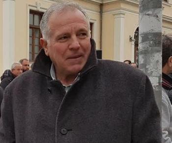 ΑΝΑ...κρίνεται ο πρόεδρος των Υπεραστικών ΚΤΕΛ Ημαθίας Τάσος Συμεωνίδης!