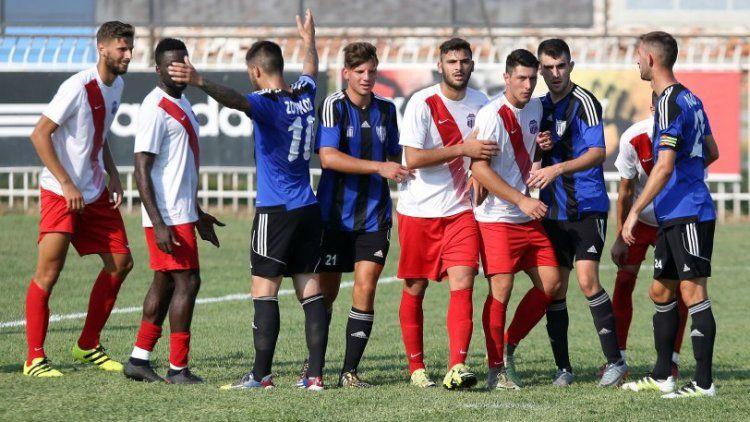 Νέο σίριαλ για την παραμονή της Βέροιας στην Football League μετά από καταγγελία τριών ομάδων