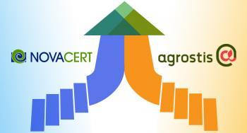 Εξαγορά της Agrostis Α.Ε. από τη Novacert Ε.Π.Ε.