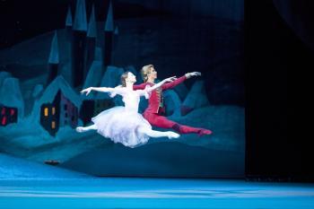«Καρυοθραύστης» : Η πιο συγκινητική ιστορία του κλασικού μπαλέτου, την Τρίτη 6 Νοεμβρίου στο Χώρο Τεχνών Δ.Βέροιας