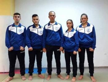 Στο Παγκόσμιο Πρωτάθλημα Παγκρατίου Αθλήματος στη Ρωσία ο «ΗΜΑΘΙΩΝ» Βέροιας