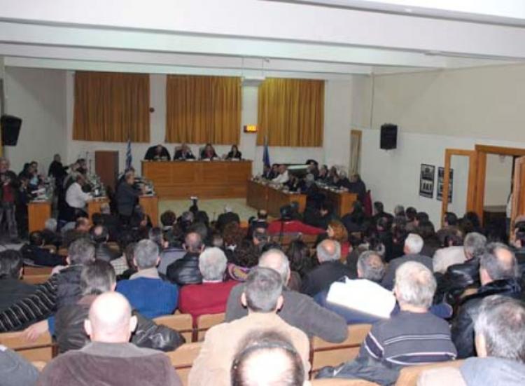 Με 49 θέματα ημερήσιας διάταξης συνεδριάζει την Τετάρτη το Δημοτικό Συμβούλιο Αλεξάνδρειας