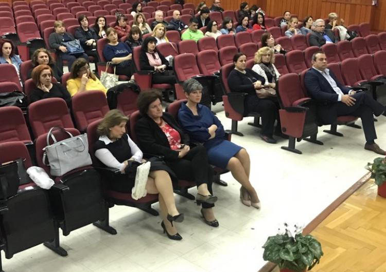 ΠΕΔ-ΚΜ : Συνεχίζεται η εκστρατεία για την ενημέρωση των Παιδικών Εμβολιασμών σε ολόκληρη την Κεντρική Μακεδονία
