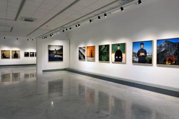 Η Τέχνη της Φωτογραφίας με το Στράτο Καλαφάτη και τη Λία Ναλμπαντίδου