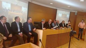 «Πάγωμα» της μεταφοράς ακινήτων στο Υπερταμείο και συνάντηση με τους αρμόδιους υπουργούς ζητούν οι δήμαρχοι