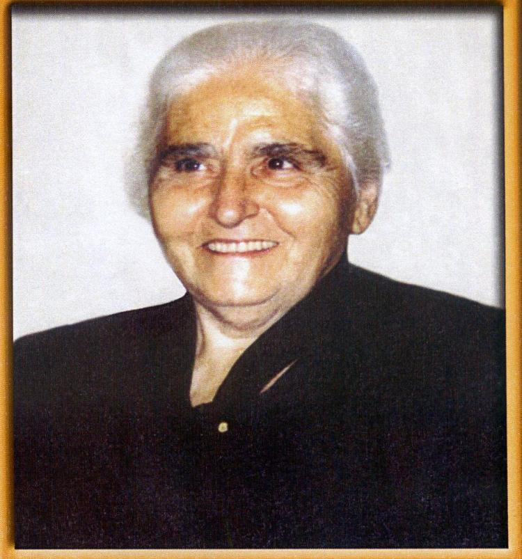 Σε ηλικία 89 ετών έφυγε από τη ζωή η ΕΥΔΟΚΙΑ ΑΘΑΝ. ΚΑΡΑΧΑΛΙΟΥ