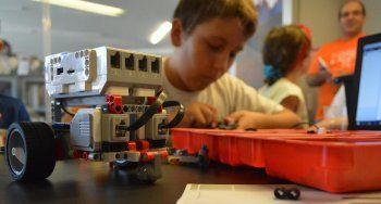 Technology Lab για παιδιά και νέους στη Δημόσια Βιβλιοθήκη της Βέροιας