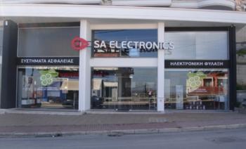 Η SA Electronics με έδρα την Βέροια, ζητά Τεχνικό