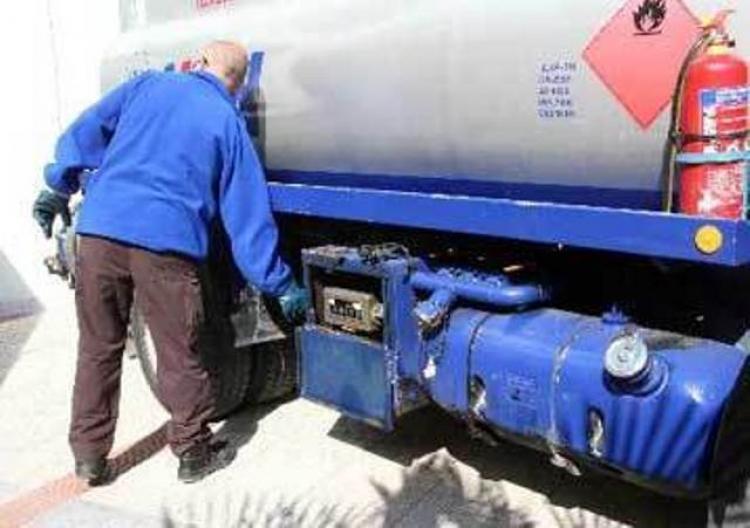 Ενημέρωση των καταναλωτών για το σωστό τρόπο παραλαβής του πετρελαίου θέρμανσης εν όψει του χειμώνα