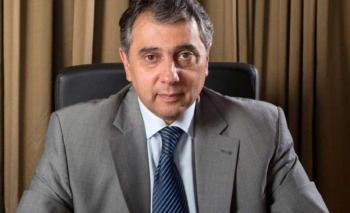Χαιρετισμός του Προέδρου της ΕΣΕΕ κ. Βασίλη Κορκίδη στην ΟΚΕ