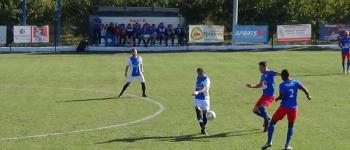 Ισόπαλοι 0-0 Αγ. Μαρίνα και Αχιλλέας Νάουσας
