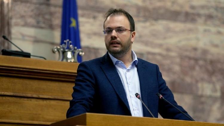 Θ.Θεοχαρόπουλος : «Η αποτυχημένη πολιτική της κυβέρνησης ΣΥΡΙΖΑ-ΑΝΕΛ έχει οδηγήσει τους αγρότες σε απόγνωση»
