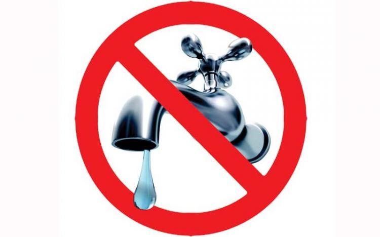 ΔΕΥΑΒ : Διακοπή νερού σήμερα στη συνοικία Ταγαροχώρι του Δ.Βέροιας, λόγω βλάβης στον κεντρικό αγωγό