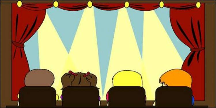 Ξεκινά το παιδικό θεατρικό τμήμα του «Προμηθέα»