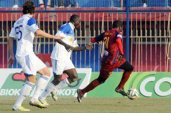 Με πέντε νέες λύσεις η Βέροια στο παιχνίδι κυπέλλου με τον Αιγινιακό, στη ρεβάνς του 1-0
