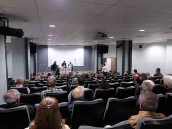 «Οι εξελίξεις στο χώρο της υγείας, η κατάσταση στην περιοχή μας και οι θέσεις του ΚΚΕ», ενημερωτική εκδήλωση