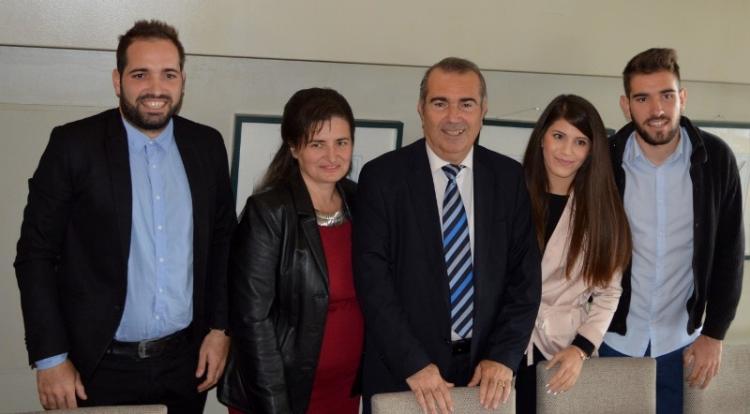 Π.Παυλίδης, επίσημα πλέον υποψήφιος δήμαρχος Βέροιας :  «Ο Δήμος μας πρέπει να ξαναλειτουργήσει»