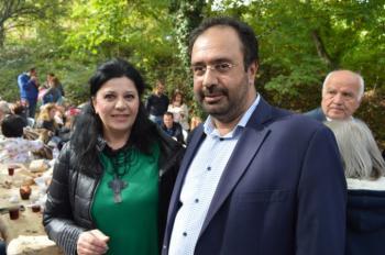 Κ. Βοργιαζίδης : «Ψηφοδέλτιο μέχρι τα Χριστούγεννα, με τις καλύτερες και τους καλύτερους»
