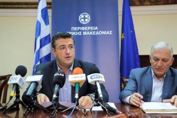 Η Π.Κ.Μ. χρηματοδοτεί την κατασκευή 18 νέων σχολικών μονάδων με 43 εκατομμύρια ευρώ