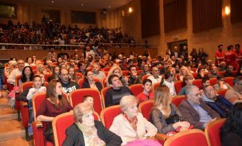 Μαθητές, αθλητές, δημότες και σύλλογοι βραβεύτηκαν την Κυριακή από το Δήμο Βέροιας