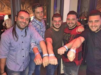 Η Περιφέρεια Κεντρικής Μακεδονίας στηρίζει την «Ευρωπαϊκή Νύχτα Χωρίς Ατυχήματα»