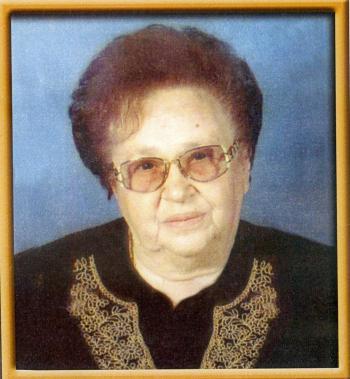 Σε ηλικία 93 ετών έφυγε από τη ζωή η ΕΛΕΝΗ ΝΙΚ. ΚΑΝΔΥΛΑ