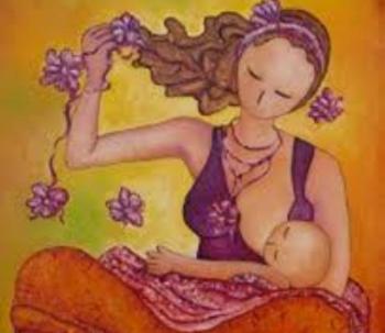 Θηλασμός-Θεμέλιο για τη ζωή : βιωματικά σεμινάρια του Κέντρου Υγείας Βέροιας