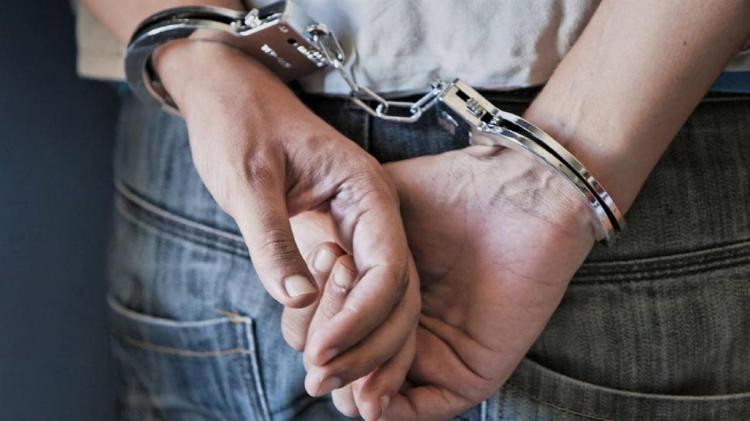 Σύλληψη 28χρονου στη Βέροια διότι σε βάρος του εκκρεμούσε καταδικαστική απόφαση