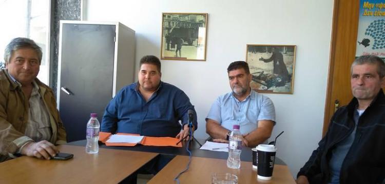 SOS εκπέμπουν οι εργαζόμενοι της ΕΒΖ, στη βουλή φέρνει το θέμα ο Απόστολος Βεσυρόπουλος