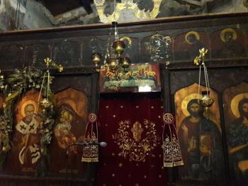 Ξενάγηση στις σωζόμενες βυζαντινές εκκλησίες της Βέροιας, που ήταν αφιερωμένες στον Άγιο Νικόλαο