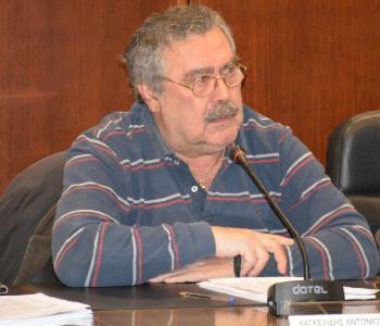 Α.Καγκελίδης : «Άλλο το λογιστικό πλεόνασμα και άλλο το υπόλοιπο διαθέσιμο στο ταμείο του δήμου»
