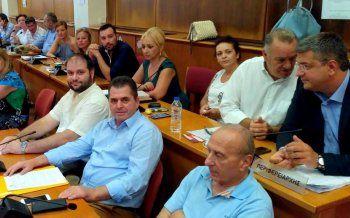 Υπογραφή συμφώνου για δημιουργία θερμοκοιτίδας νεοφυών επιχειρήσεων (start up) στο Δήμο Νάουσας