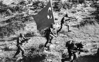 Ο φάκελος της Κύπρου και η εθνική μας τραγωδία