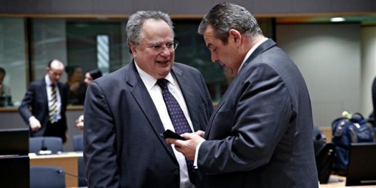 Θα παρέμβει η δικαιοσύνη στις δηλώσεις Κοτζιά περί χρηματισμού της ελληνικής κυβέρνησης από τον...Σόρος;