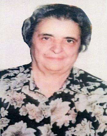 Σε ηλικία 89 ετών έφυγε από τη ζωή η ΜΑΡΙΑ ΠΡΑΠΑ (χήρα Πέτρου Πράπα)